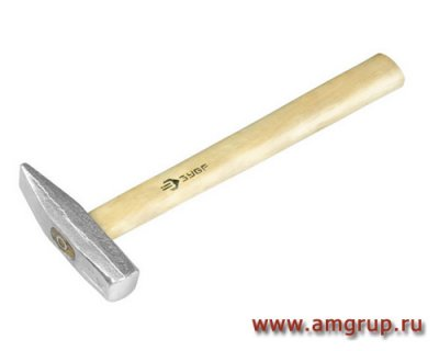 molotok-zubr-kovannyj-otsinkovannyj-s-derevyannoj-ruchkoj-0-4-kg
